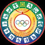 Cпортивная школа олимпийского резерва им. В.И. Чаркова